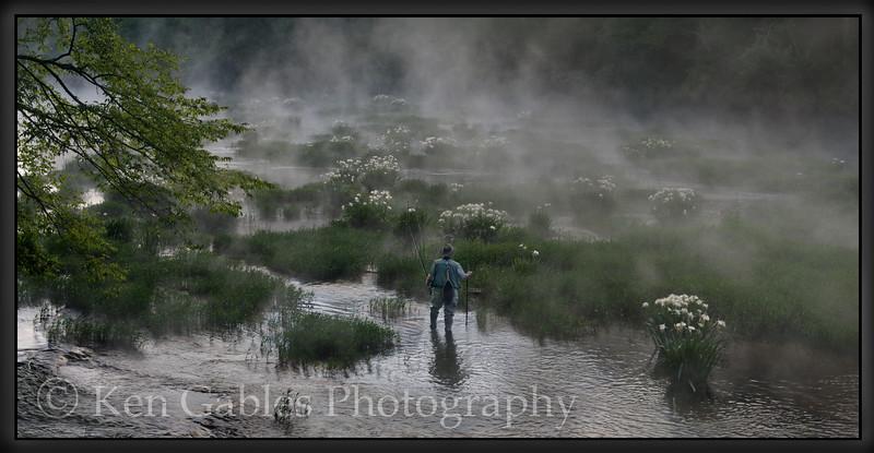Cahaba River National Wildlife Refuge, Bibb County Alabama