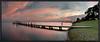 Fishing Pier, Ocean Springs, Mississippi