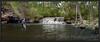 Mardis Mill Falls, Blount County, Alabama