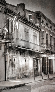 New Orleans 118