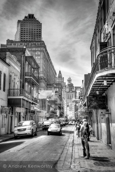 New Orleans 116