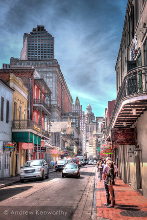 New Orleans 106