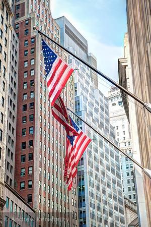 Flaggs of NY