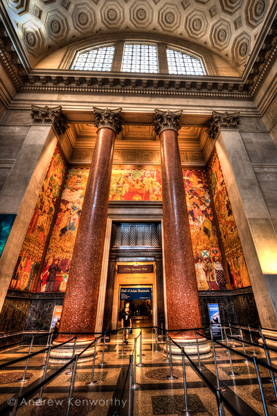 American Museum of Natural History 2