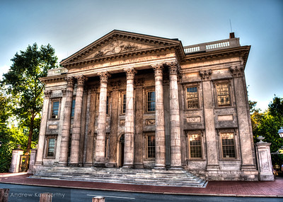 First Bank of the United States 1