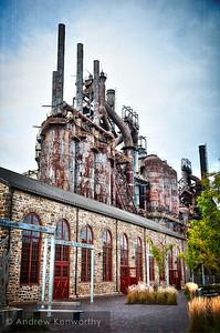 Bethlehem Steel 112