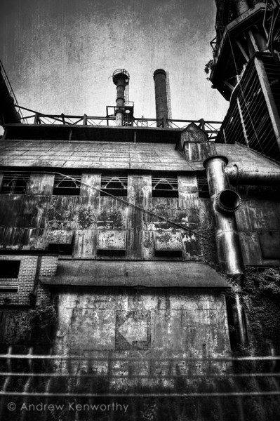 Bethlehem Steel 107