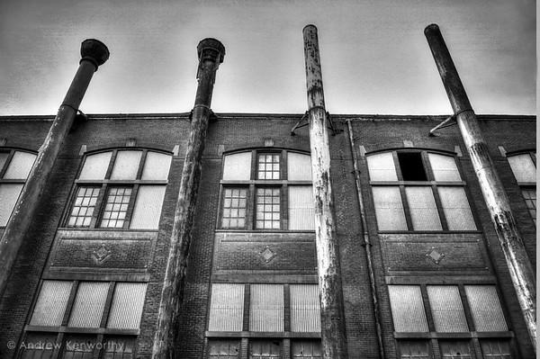 Bethlehem Steel 103