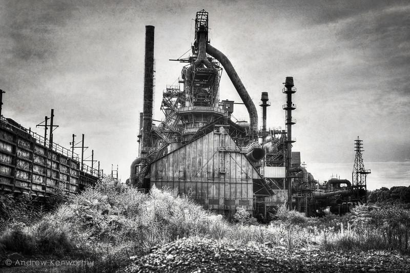 Bethlehem Steel 101