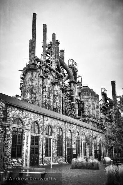 Bethlehem Steel 109