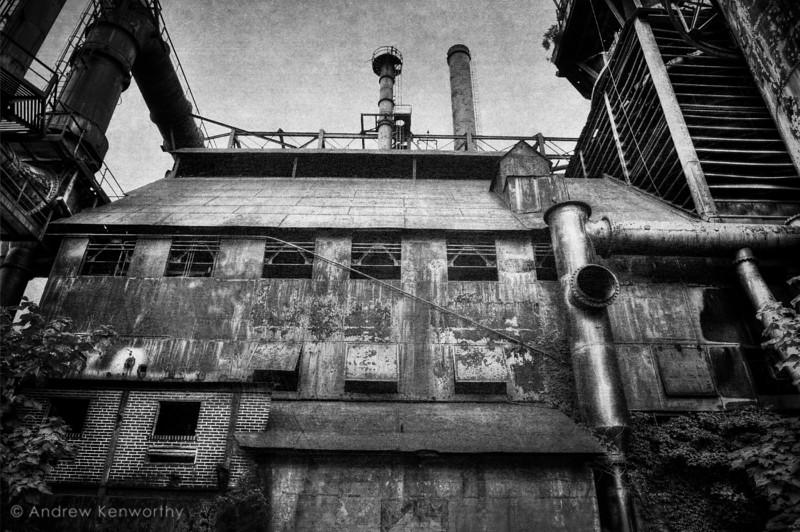 Bethlehem Steel 106