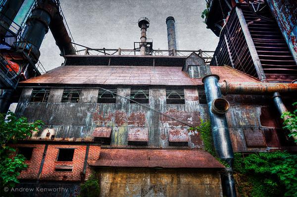 Bethlehem Steel 110