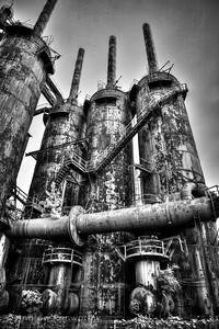 Bethlehem Steel 105