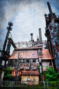 Bethlehem Steel 113