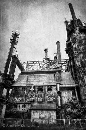 Bethlehem Steel 102