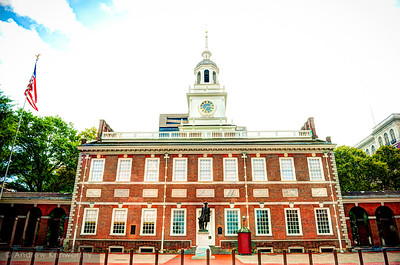 Independence Hall 6
