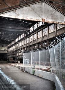 Bethlehem Steel 116