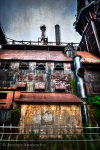 Bethlehem Steel 111