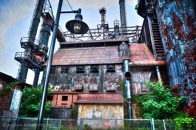 Bethlehem Steel 114