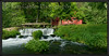 Hodgson Water Mill, Ozark County Missouri