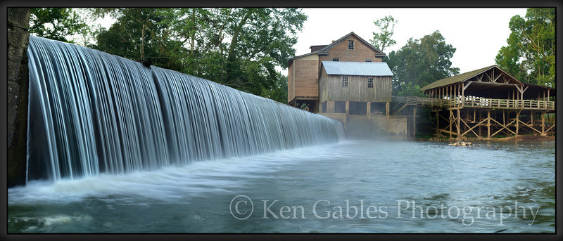 Ketner's Mill, Marion County Tennessee