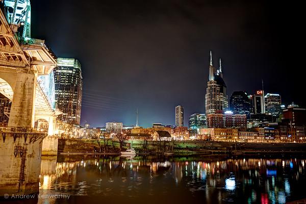 Nashville_Cumberland River