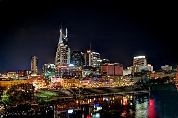 Nashville TN 111