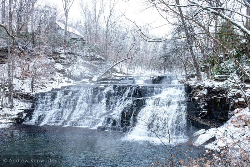 Rutledge Falls TN 2