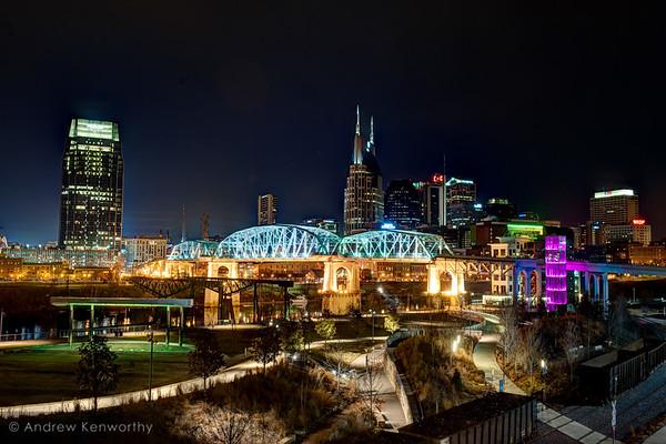 Nashville_Cumberland River 2