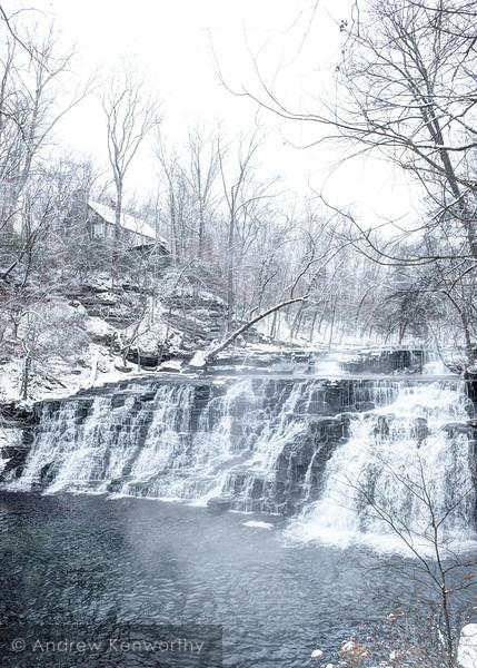 Rutledge Falls TN 1