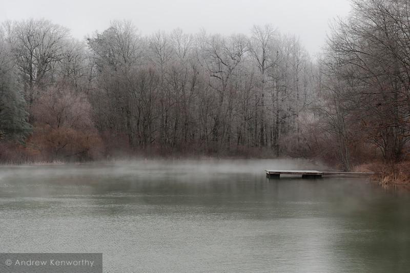 Lake Finney Sewanee 2