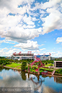 LP Field Nashville TN 105