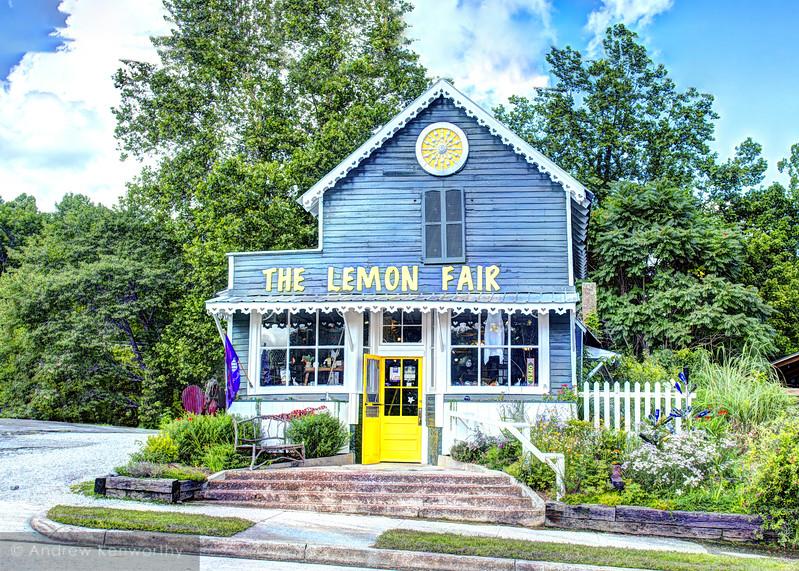The Lemon Fair Sewanee