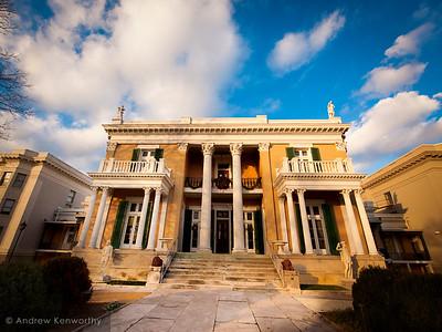 Belmont Mansion102