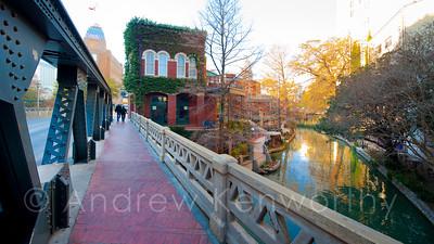 San Antonio River Walk 3