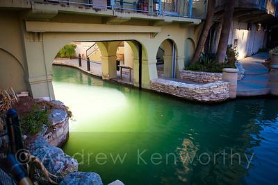 San Antonio River Walk 11