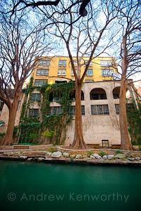 San Antonio River Walk 10