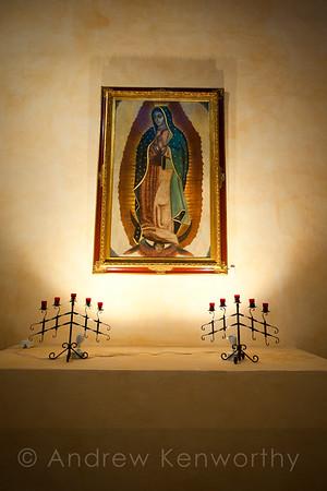 Mission Concepción San Antonio 3