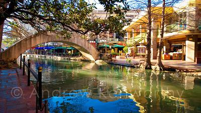 San Antonio River Walk 5