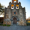 Mission Espada Church San Antonio TX 1