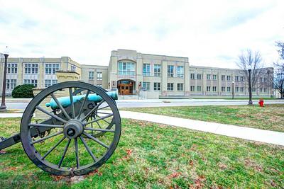 ( VMI ) Virginia Military Institute 112