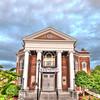 Manly Memorial Baptist Church Lexington VA 2