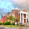 Manly Memorial Baptist Church Lexington VA 1