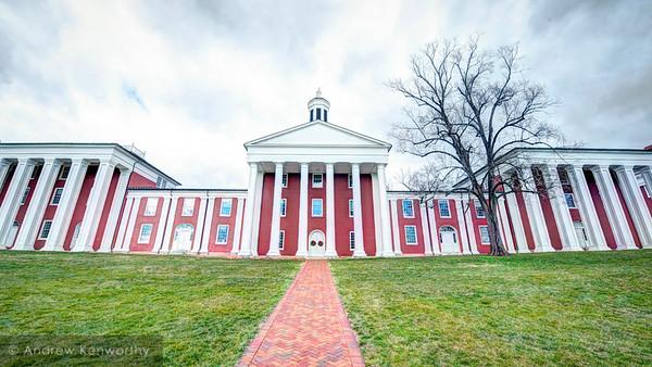 Washington & Lee University 108