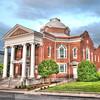Manly Memorial Baptist Church Lexington VA 3