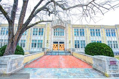 ( VMI ) Virginia Military Institute 111