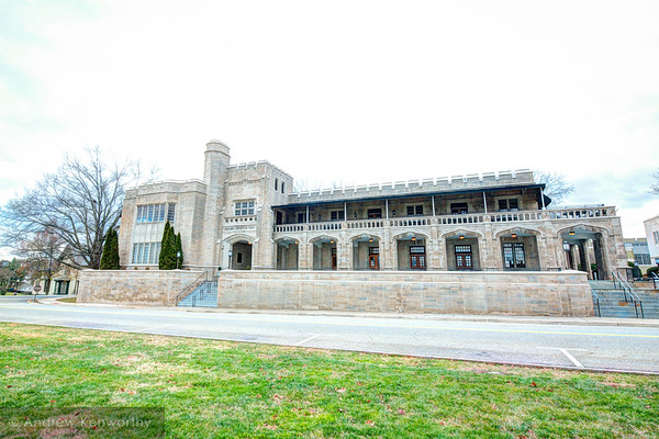 ( VMI ) Virginia Military Institute 116