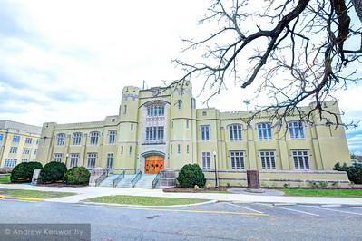 ( VMI ) Virginia Military Institute 113
