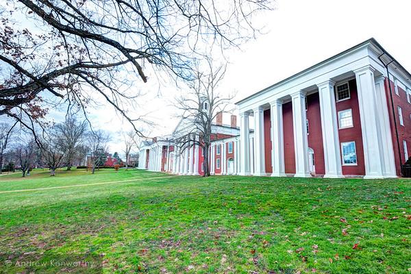 Washington & Lee University 107