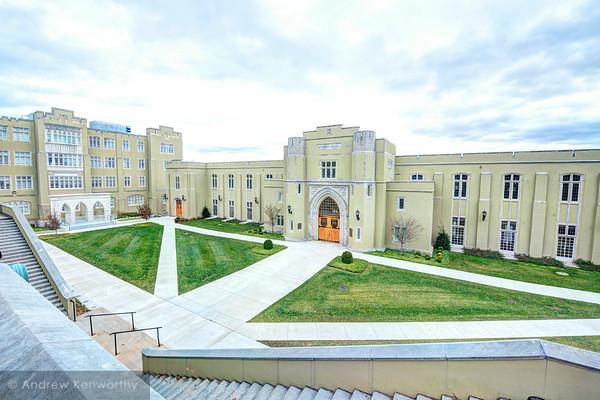 ( VMI ) Virginia Military Institute 110
